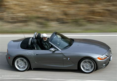 2002 Bmw Z4 3.0i E85 Related Infomation,specifications