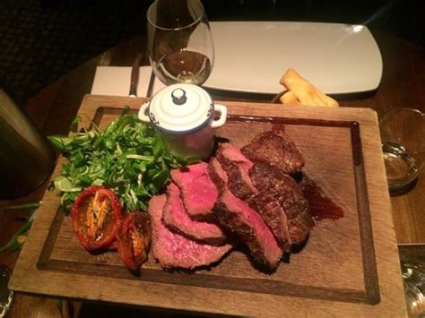chateaubriand cuisine chateaubriand medium picture of kyloe restaurant