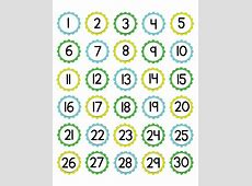 Spanish Numbers 130 flashcards on Tinycards