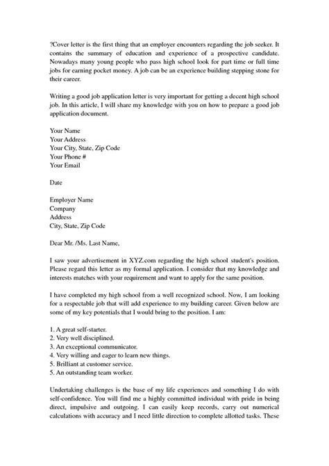 School Resume Sle by Pin By Resumejob On Resume Resume Cover Letter