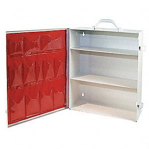 empty first aid cabinet medi first empty first aid cabinet metal white 3jme9