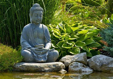 Bild Auf Alu by Buddha Am See Auf Alu Dibond F 252 R Aussen