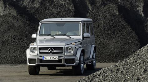 G63 Amg 2012 by Mercedes G63 Amg 2012 Review Car Magazine