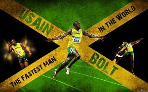 Usain Bolt Wallpapers 2016 Olympics