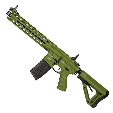 G&G GC16 Predator Airsoft Rifle Canada | Gorilla Surplus