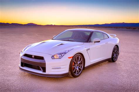 2014 Nissan Gt-r Reviews And Rating