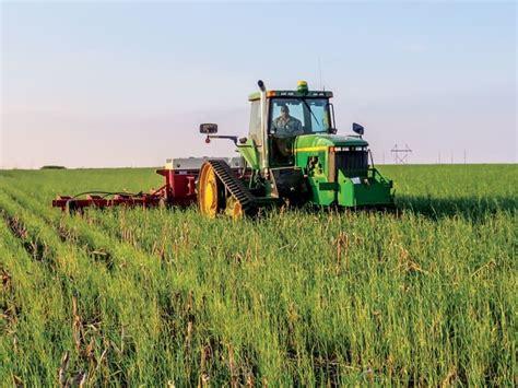 No-Till, Cover Crop Acres Continue Upward Trend | No-Till ...