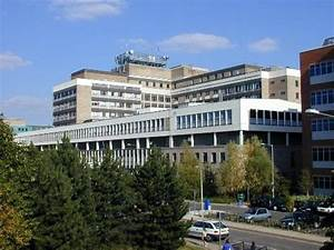 The Electives Network: Addenbrooke's Hospital