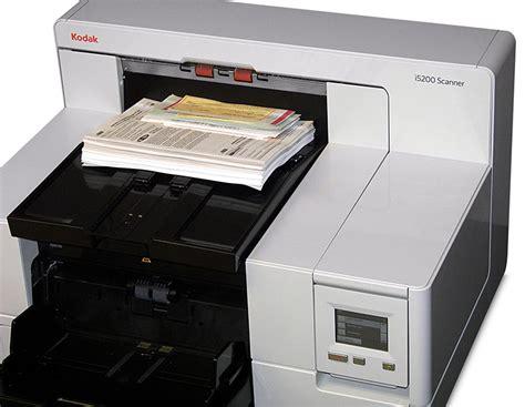 scanner kodak  netscan digital scanners  producao