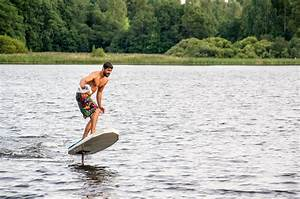 Surfboard Selber Bauen : elektro foil surfbrett selber bauen e surfer ~ Orissabook.com Haus und Dekorationen