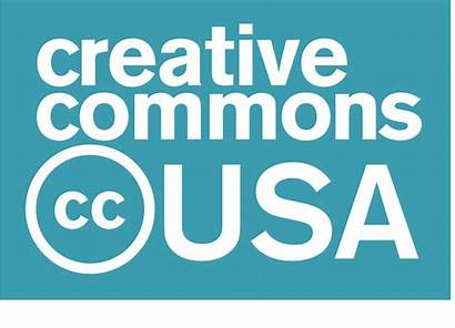 Creative Commons Cc Usa Legal Background Nc