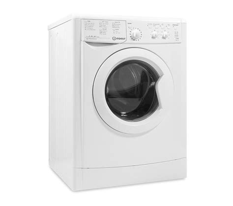 Buy Indesit Iwc91482eco Ecotime Washing Machine White