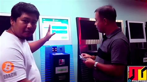 Richard, you can make a purchase of $500 using our bitcoin atm and you have to insert the bills can i purchase $700 worth of bitcoin at a time and how is the machine going to scan my wallet qr. How to buy in Bitcoin ATM machine in Philippines - YouTube