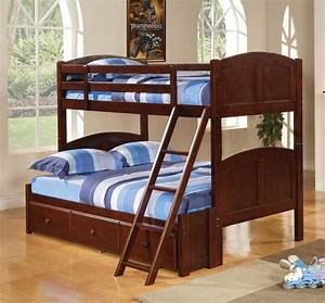 Wonderful, Full, Over, Queen, Bunk, Bed, Products