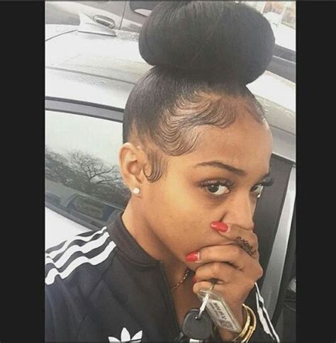how to make baby hair y 39 all girlies wanna see more follow me stylesbybriana