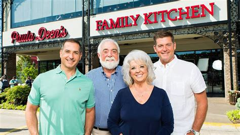 Paula Deen's Family Kitchen Announces Exact San Antonio