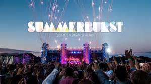 Billetter til Summerburst | BiljettShop.se