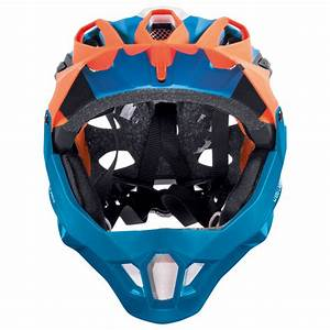 Full Face Mtb Helmet Size Chart Alpina King Carapax Bicycle Helmet Free Uk Delivery
