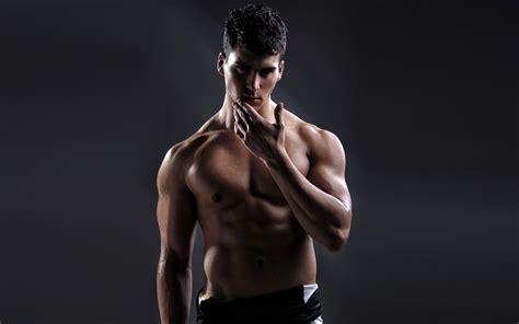Channing Tatum Body Wallpaper Muscle Man Wallpapers Wallpaper Cave