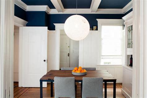 modern craftsman dining room 2014 hgtv