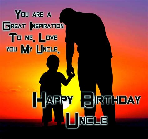 birthday wishes  uncle   happy