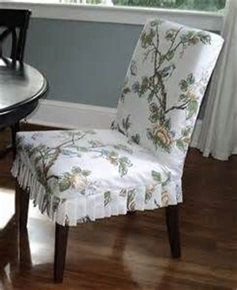 dining chair slipcover flower pattern sewing etc