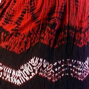 Tie And Dye Marron : buy ethnic tie n dye dark maroon long cotton skirt online ~ Melissatoandfro.com Idées de Décoration