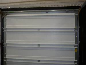 Porte De Garage Wayne Dalton : comment poser une porte de garage sectionnelle wayne ~ Melissatoandfro.com Idées de Décoration