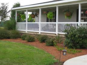 Front Porch Idea Sweet Sorghum Living Effective Porch Flooring Options