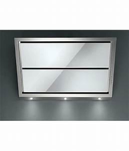 Hotte Decorative Perimetrale : falmec hotte d corative gleam 1420 ~ Premium-room.com Idées de Décoration