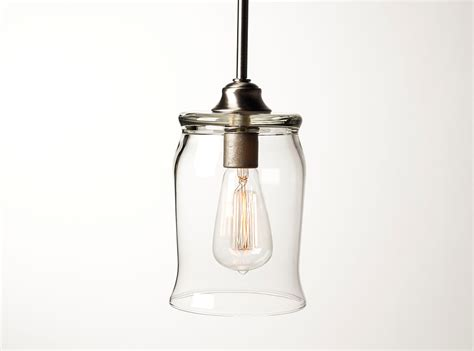 pendant light fixture edison bulb barrel