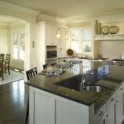 multi level kitchen island kitchen designs with 2 level islands photos 4 518 multi level kitchen island design home