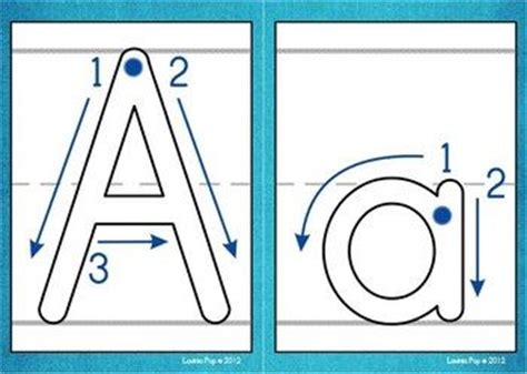 playdough mats alphabet  correct letter formation