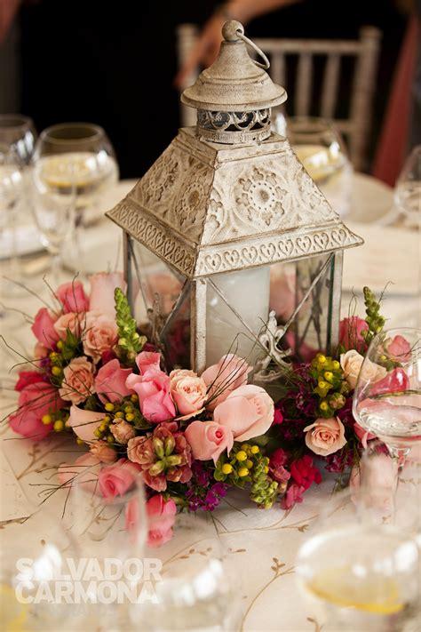 Lantern Centerpiece Elegant And Simple Way To Add
