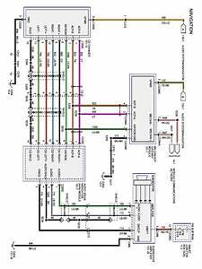 2003 Ford Taurus Radio Wiring Diagram