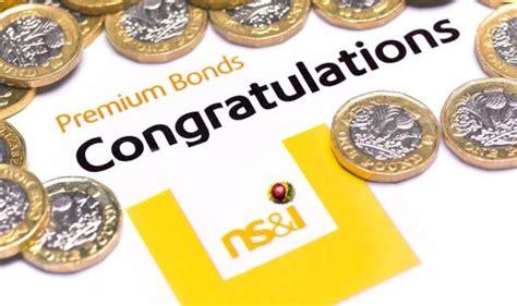 Premium Bonds: NS&I April prize draw imminent – how to ...