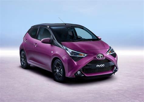 2019 Toyota Aygo
