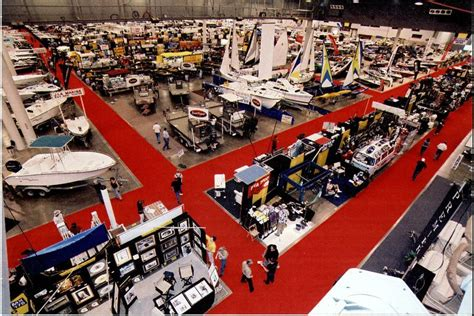Houston Boat Show 2018 by 2018 Houston International Boat Sport Travel Show