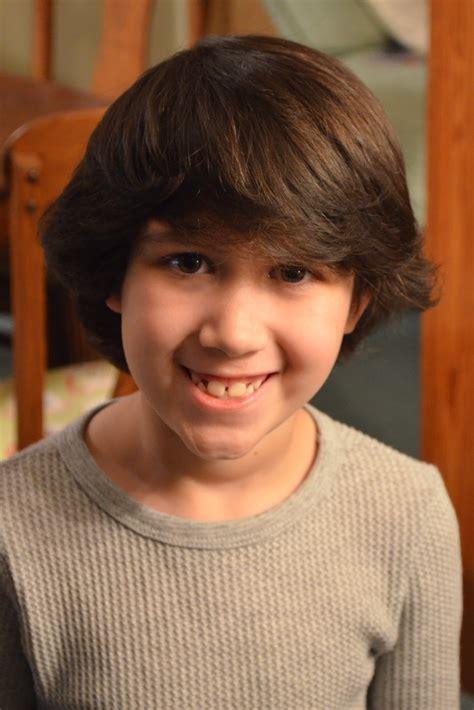 8 Kids Mushroom Haircut   Learn Haircuts