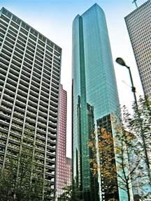 Wells Fargo Building Houston