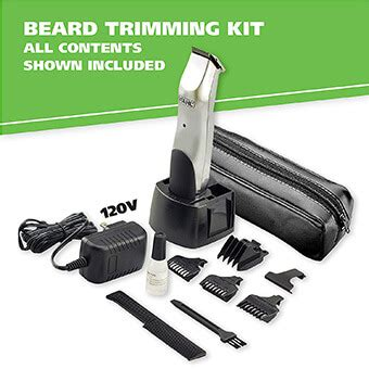 beard trimmers review edition mister shaver