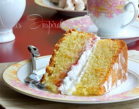 recette de cuisine cake recette sponge cake le cuisine de samar