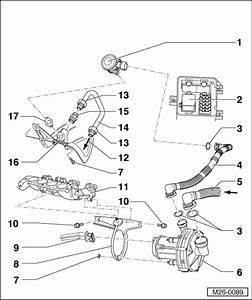 Volkswagen Workshop Manuals  U0026gt  Golf Mk4  U0026gt  Engine  U0026gt  4cyl  Injection Engine   2 0 Ltr  Engine