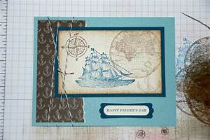 Nautical Father's Day by Christy S. - Cards and Paper ...