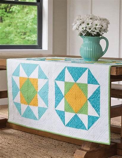 Fat Quilts Quarter Fresh Martingale Fabric
