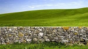 Natursteinmauern Im Garten : natursteinmauern selbst errichten garten ratgeber ~ Sanjose-hotels-ca.com Haus und Dekorationen