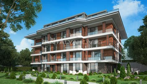 Appartments For Sale by Istanbul Apartments For Sale With Sea View