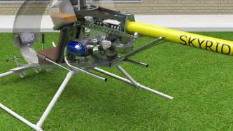 diy ultralight c chair skyrider helicopter helicopter plans