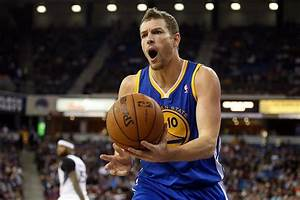 Why the Golden State Warriors Should Trade David Lee