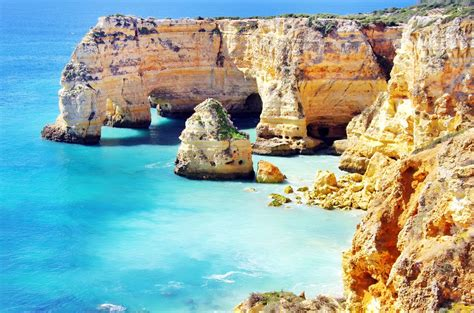 Algarve Sunny Side Up Portugal Travel